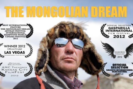 The Mongolian Dream
