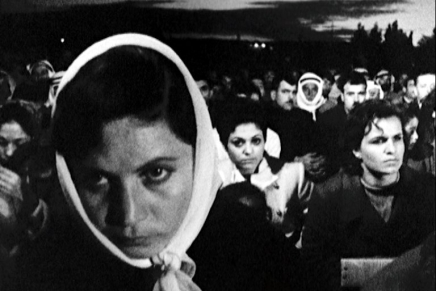 The cinema of the Palestinian revolution