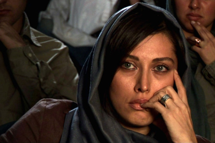 "Spectators as Characters: Close-Up on Abbas Kiarostami's ""Shirin"""