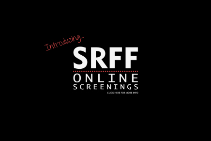 SRFF Online screenings during the festival