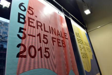 Berlin Film Fest 2015
