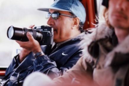 Abbas Kiarostami: The Art of Living