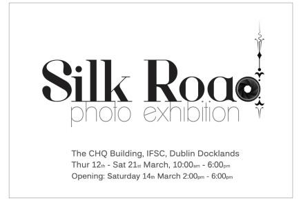 Silk Road Photo Exhibition