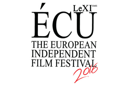 SRFF partners with ÉCU – The European Independent Film Festival.